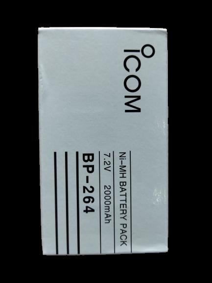 Pin Bộ Đàm ICOM full box