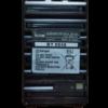 Pin Bộ Đàm ICOM mặt trong