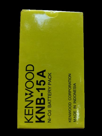 pin bộ đàm kenwood kbn 15a