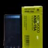 pin bộ đàm kenwood kbn 15a unbox
