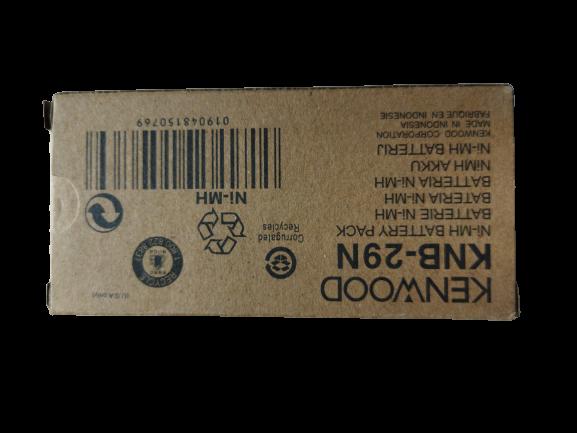 Pin Bộ Đàm Kenwood full box